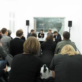 Fiete Stolte: ArtistTalk