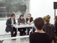 Artist Talk with Teresa Hubbard and Alexander Birchler