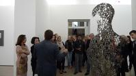 Exhibition Tour with Daniel Kurjaković, Curator / Head of Program