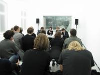 Artist Talk with Fiete Stolte