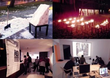 Burger Collection | Quadrilogy | C&G Artpartment in Sopot | Vittorio Santoro | Art Spaces Directory | March 2012_2