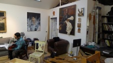 Burger Collection | Quadrilogy | Seminar Showing Without Telling | Conversation with Titus Kaphar | November 2011