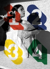 Burger Collection   Quadrilogy   The Collection as Social Sculpture   Nalini Malani Documenta 13   Asia Art Archive   June 2012
